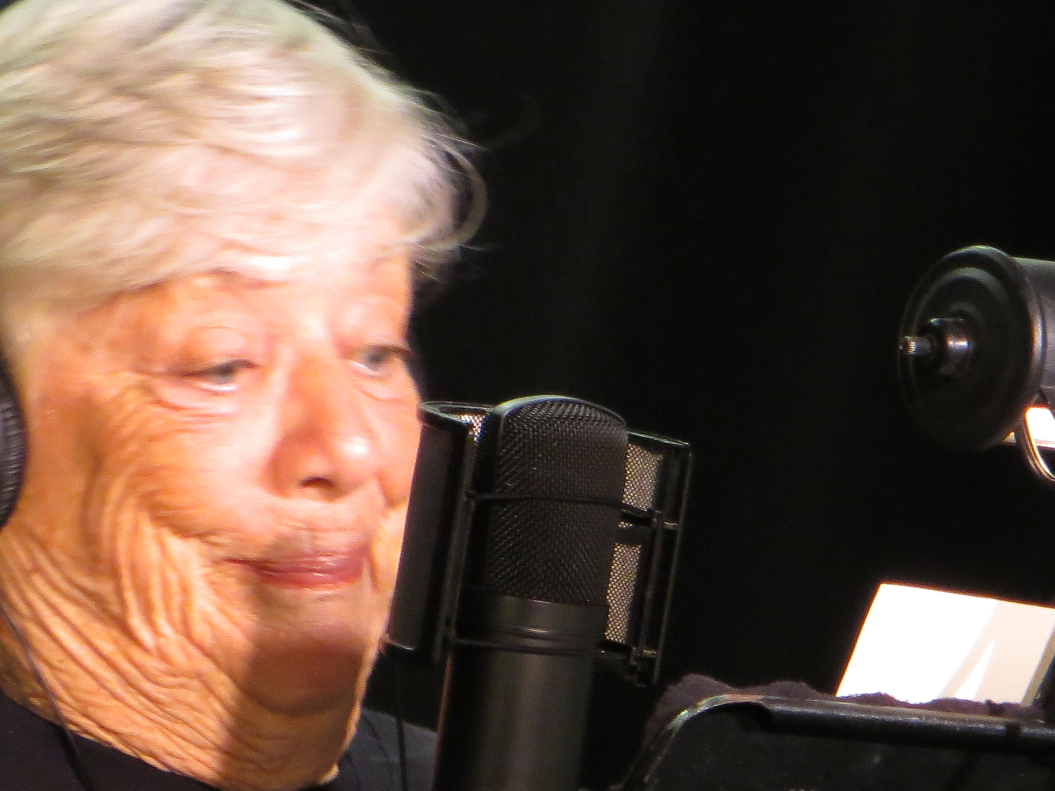 Mimi Rice